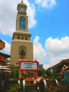 pasar chatuchak bangkok thailand