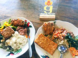 makanan tradisional desa