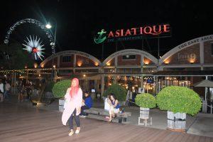 Asiatique wisata di bangkok yang wajib dikunjungi