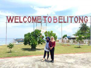 jelajah wisata belitung