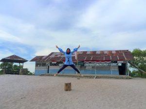 SD Muhammadiyah Gantong belitung
