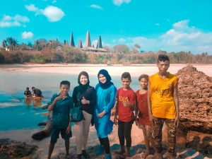 Tips Backpacker murah ke Sumba
