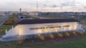 transportasi menuju bandara yogyakarta