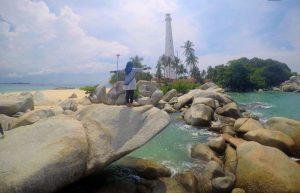 wisata di belitung